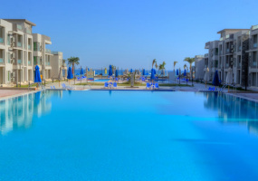 Ain Sokhna, Red Sea, 1 Bedroom Bedrooms, ,1 BathroomBathrooms,Chalet,International Properties,1016