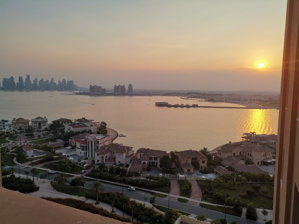 The Pearl, Doha, Qatar, 1 Bedroom Bedrooms, ,1 BathroomBathrooms,Apartment,For Sale,The Pearl,1020