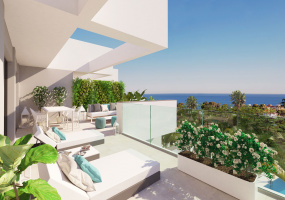 Manilva, Spain, 2 Bedrooms Bedrooms, ,2 BathroomsBathrooms,Apartment,International Properties,1031