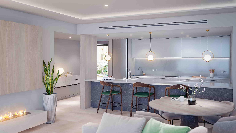 Fuengirola, Spain, 2 Bedrooms Bedrooms, ,2 BathroomsBathrooms,Apartment,International Properties,1033