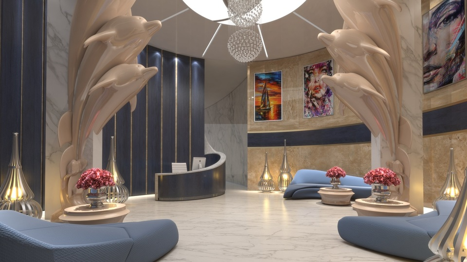 Mahmutlar, Alanya, Turkey, 1 Bedroom Bedrooms, ,1 BathroomBathrooms,Apartment,International Properties,1038